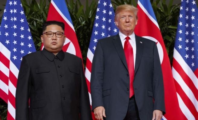 İkinci Trump - Kim Zirvesi için görüşmeler başladı