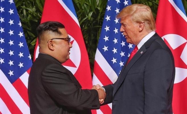 İkinci Trump-Kim zirvesi şubat sonunda