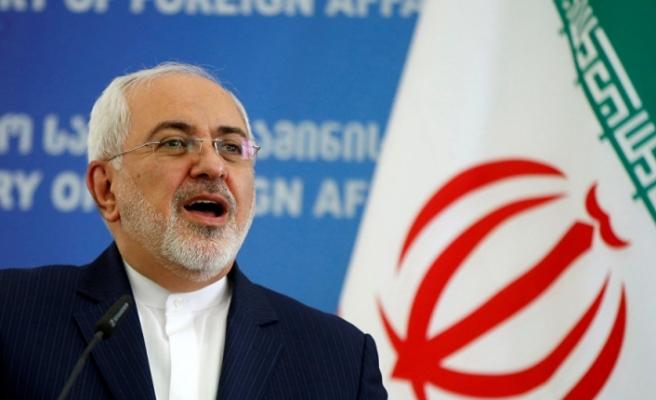 İran Dışişleri Bakanı ABD'yi siyahilerin haklarını ihlalle suçladı