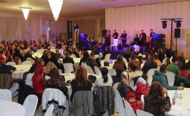 Kanser Hastalarına Yardım Derneği yararına konser