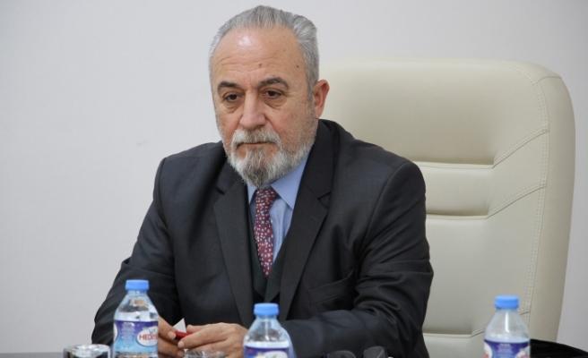 """Mehmet Çağlar yazdı: """"Birilerisınavı bitirip çıkacak"""""""