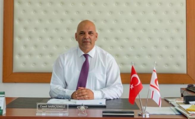 """Mehmetçik Belediye Başkanı: """"Maksatlı paylaşımlara itibar etmeyin"""""""