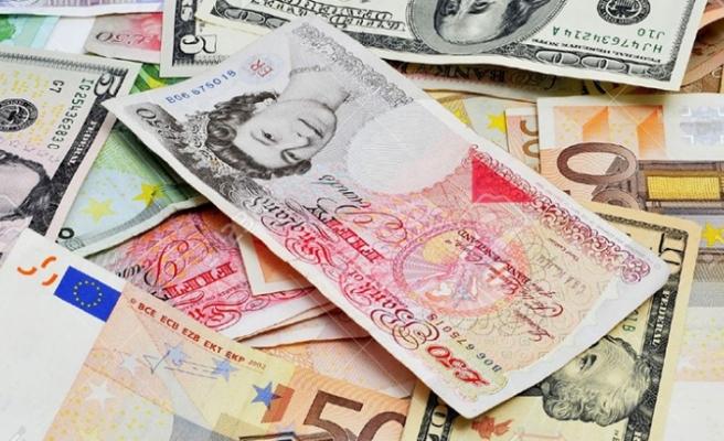 Merkez Bankası'ndan döviz banknotu açıklaması