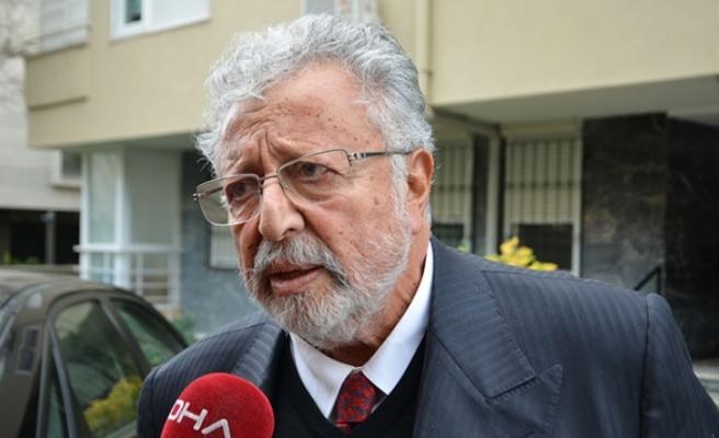 """Metin Akpınar'a """"Hükümete karşı silahlı isyana tahrik etme"""" suçlaması"""