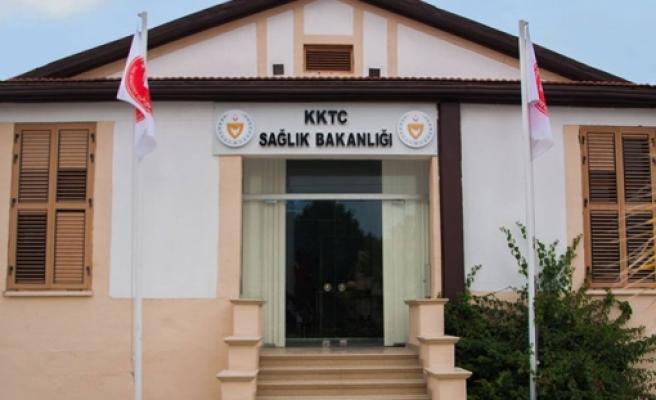 Orman Dairesi'ne Ait Çatalköy'deki tesis Sağlık Bakanlığı'na tahsis ediliyor