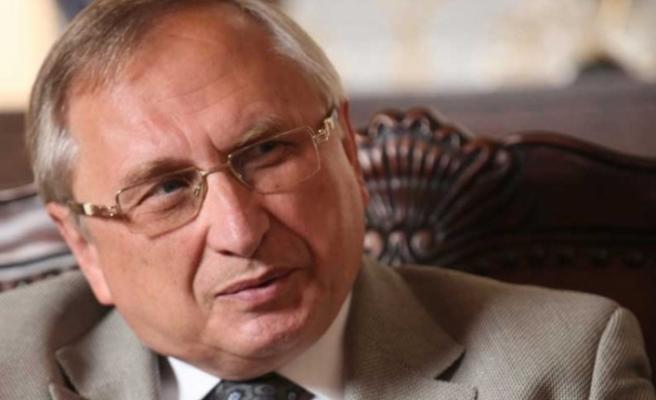 """Rus Büyükelçi: """"Çıkarlarımızın sabote edilmesi cevapsız kalmaz"""""""