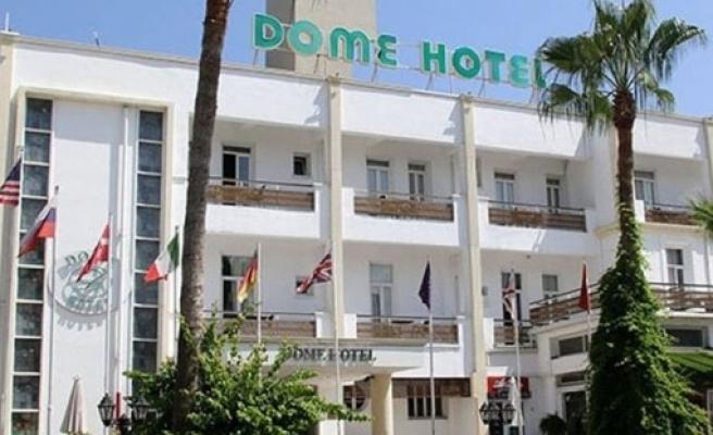 Sayıştay, Dome Hotel konusunda hazırladığı raporu kamuoyuyla paylaştı