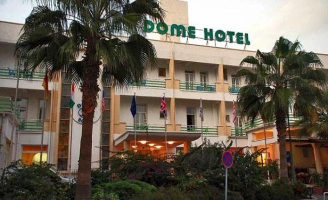 Sendikal Platformdan Dome Otel açıklaması