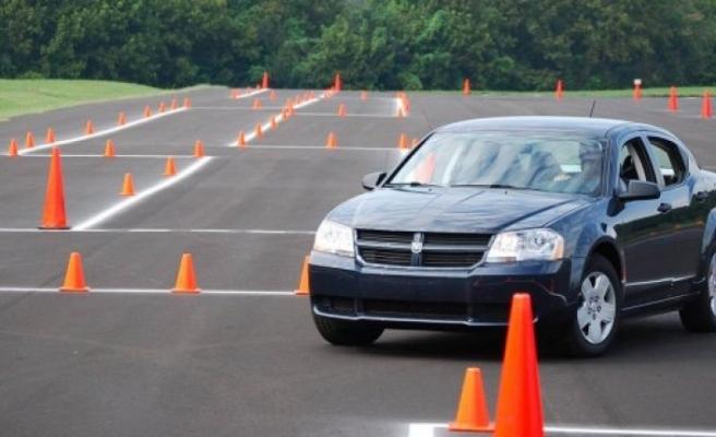 """""""Sürücü Eğiticisi Uygulama Sınavı"""" müracaatları için son tarih 25 Ocak"""