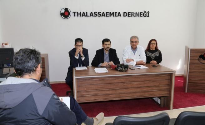 Thalassaemia Derneği 41 yaşında