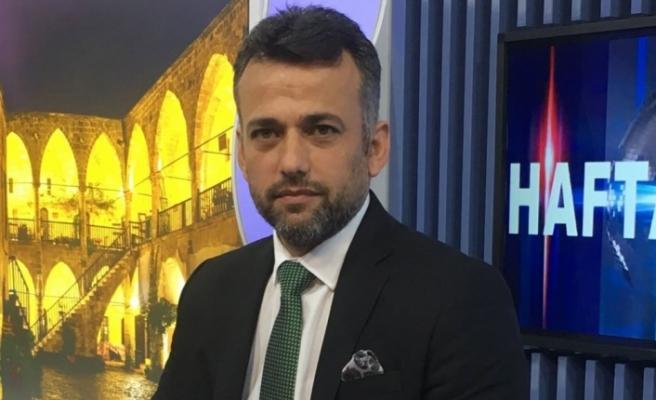 Türk Birliği Dayanışma Derneği'nden mesaj