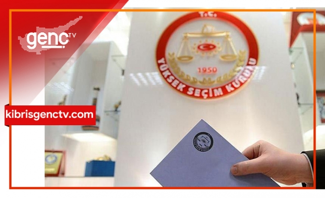 Türkiye, yerel seçime hazırlanıyor