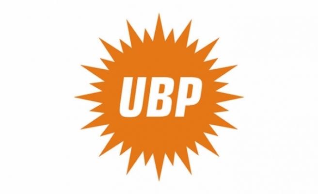 """UBP Gençlik Kolları: """"Saygıyla anıyoruz"""""""