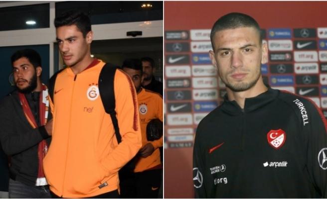 UEFA listesinde 2 Türk futbolcu