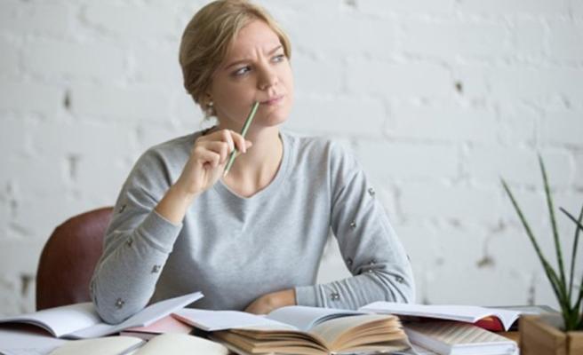 'Unutkanlığın nedeni hormon eksikliği olabilir'