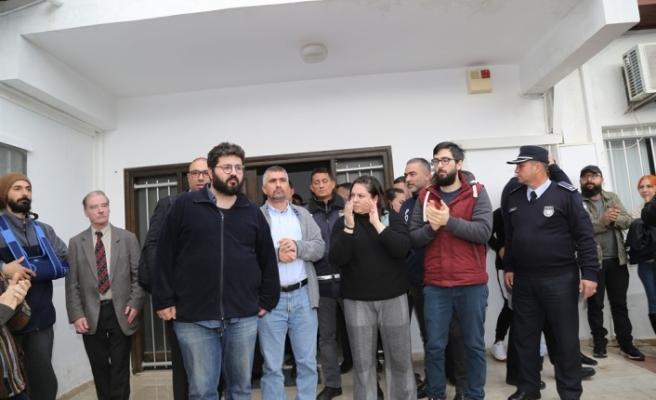 Vicdani Retçi Karapaşaoğlu suçlu bulundu