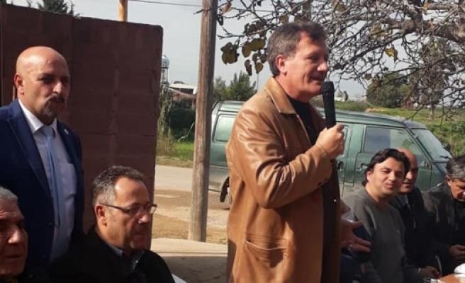 YDP Anadolu Mahallesi Örgüt Binası'nı törenle açtı