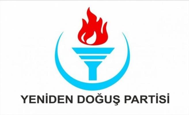 """YDP: """"Dr. Küçük, büyük bir dava adamı ve siyasi lider """""""