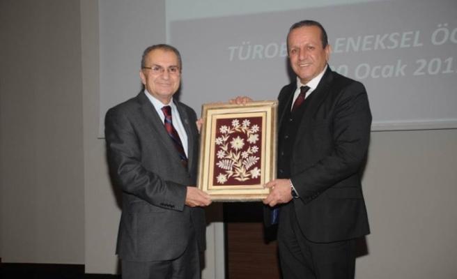"""Ataoğlu: """"Türkiye'nin kapısını her çaldığımızda karşılığını bulduk"""""""