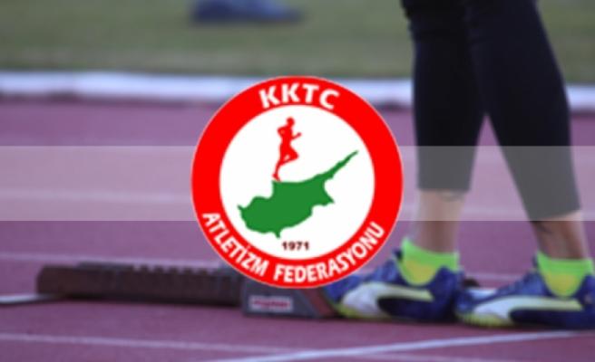 Atletizm Federasyonunda Olağan Genel Kurul