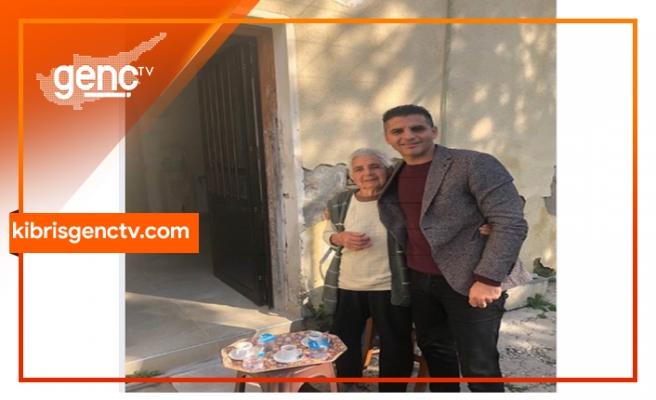 Başkan Ataser, halkın içinde halkla iç içe