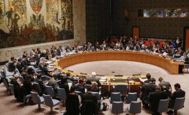 BM Güvenlik Konseyi'nden Kıbrıslı taraflara destek açıklaması