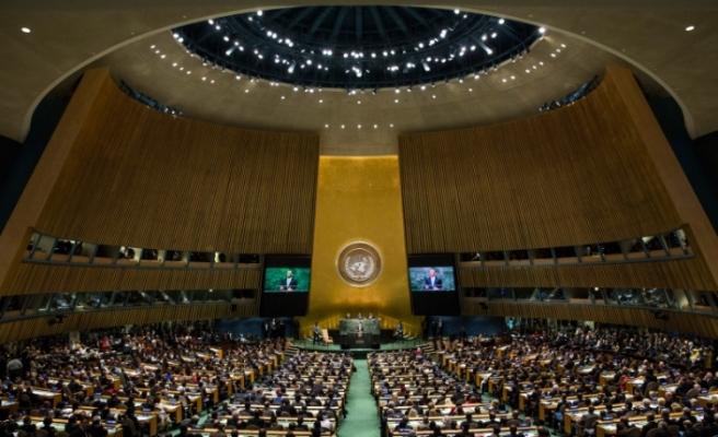 """BM: """"İsrail'in 189 Filistinliyi öldürmesi savaş suçu sayılabilir"""""""