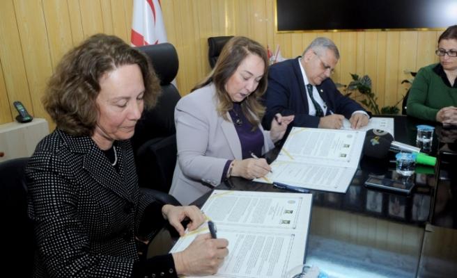 Böbrek hastalıklarının kalıtsallığının araştırılması konusunda iş birliği protokolü