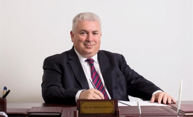 Çakıcı'dan Kıb Tek ile ilgili hükümete eleştiri