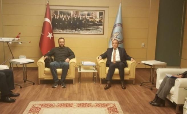 Çalışma ve Sosyal Güvenlik Bakanı Çeler, Ankara'da şuraya katılacak