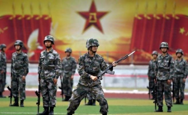 Çin ordusunun savaşa hazırlık kabiliyeti artırılacak