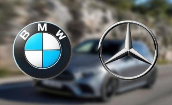 Daimler ve BMW, 'sürücüsüz otomobil' için güçlerini birleştiriyor
