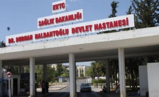Devlet Hastanesi'nden yoğun bakımda hayatını kaybeden Hacıveli ile ilgili açıklama