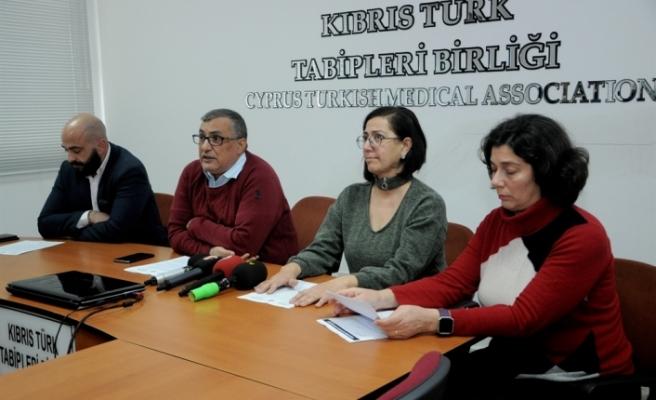 """""""Dr. Bakhtiyar Mammadov'un üyeliğinin ipatline yönelik işlem yapılmadı"""""""