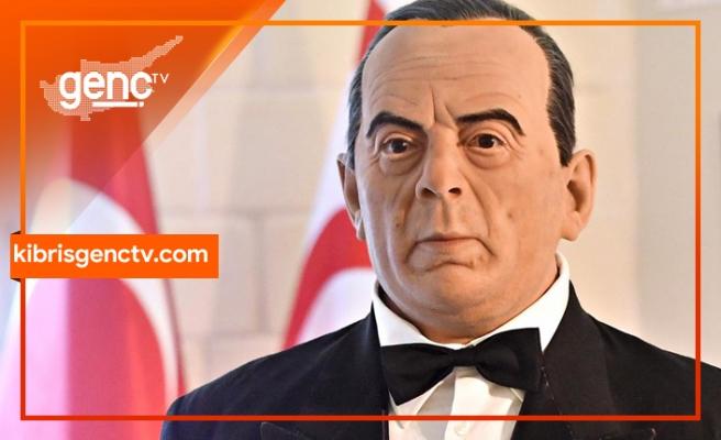 """""""Dr. Fazıl Küçük ve Millî Mücadele"""" temalı sergisi, 1 Mart tarihine kadar uzatıldı"""