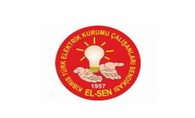 EL-SEN Zeki Çeler'e destek belirtti