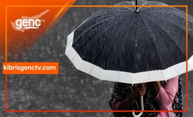 En çok yağış Çayönü köyüne düştü