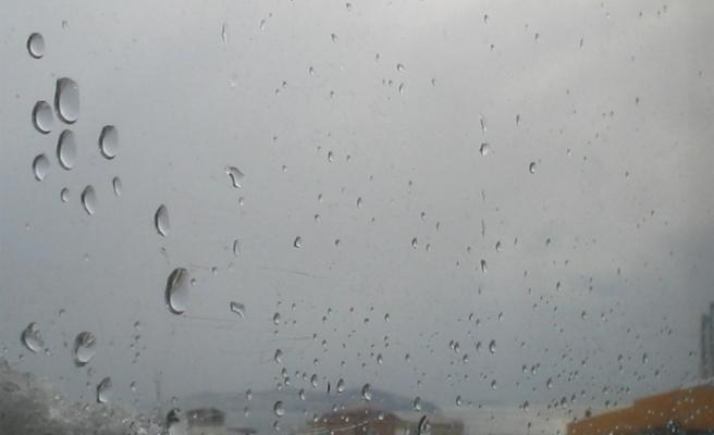 En fazla yağış metrekareye 69 kg ile Dipkarpaz bölgesine düştü