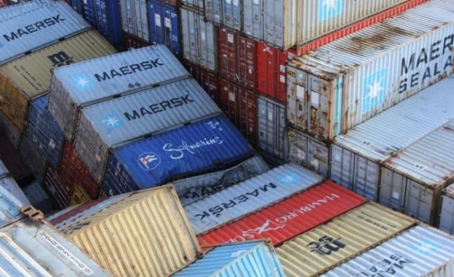 Eurostat'a göre Güney Kıbrıs ticaret açığı