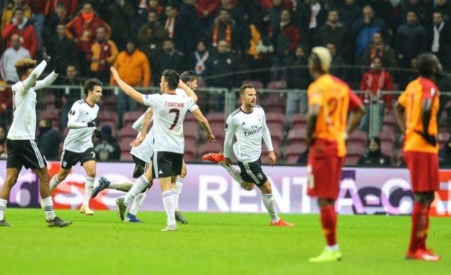 Galatasaray Portekiz'de tur arayacak