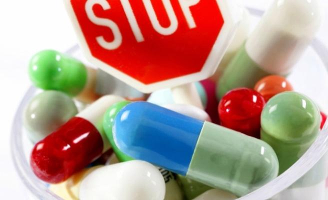 """""""Gereksiz antibiyotik kullanımı yarar değil zarar"""""""