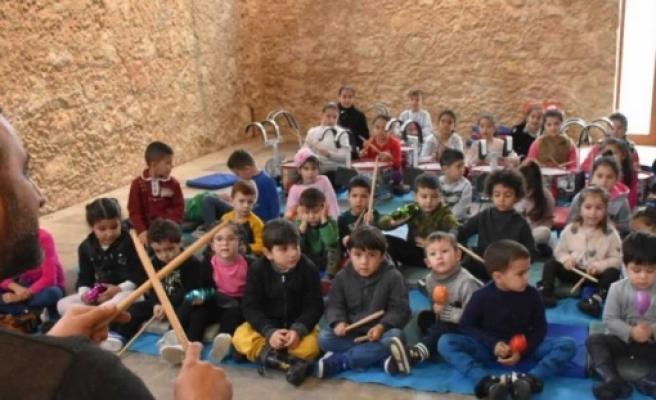 Girne Belediyesi Yarı Yıl Şenliği sona erdi