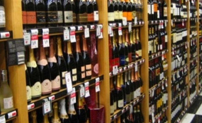 Girne'de içki satış ruhsatı almak için son tarih açıklandı