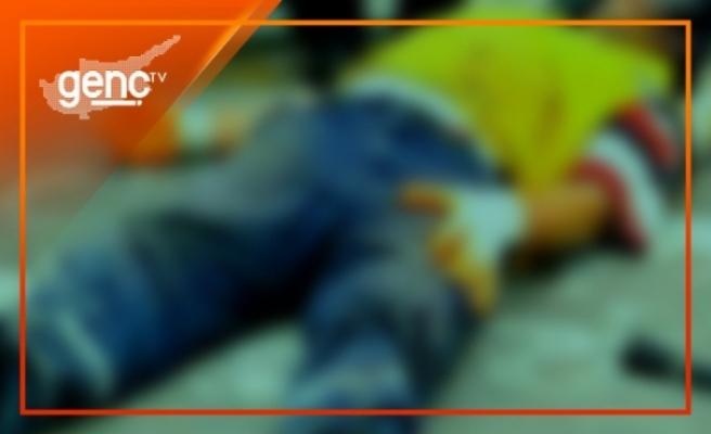 Gönyeli'deki otel inşaatından düşen genç hayatını kabetti
