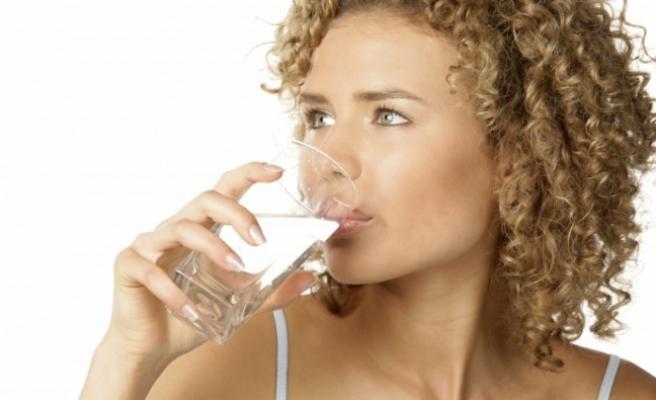Günde ne kadar su içmeli?