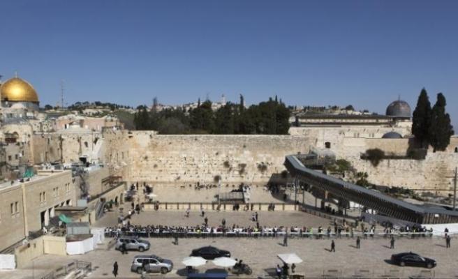 Güney Kıbrıs, İsrail ve Yunanistan diaspora liderleri Kudüs'te bir araya geliyor
