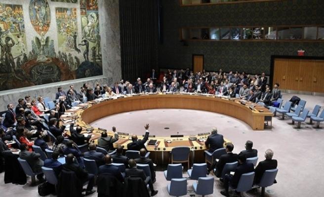 Güvenlik Konseyi, liderler görüşmesinden memnuniyet belirtti