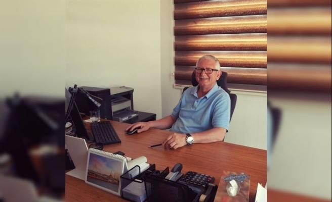 Kıbrıs Türk Elektrik Kurumu Yönetim Kurulu Başkanlığı'na Muharrem Saygılı atandı