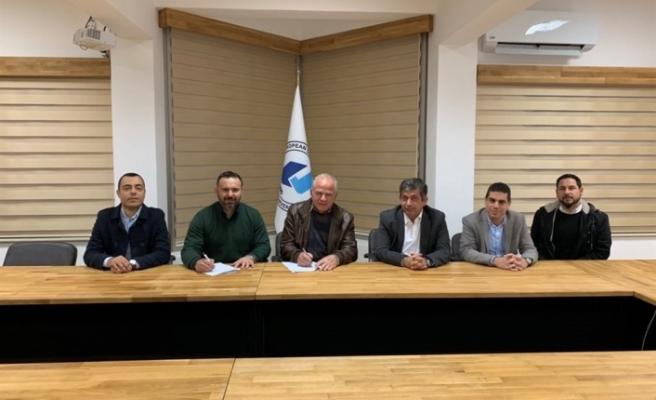 KTAMS ile LAÜ arasında toplu iş sözleşmesi
