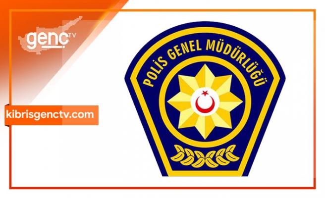 Lefkoşa ve Günyeli'de uyuşturucu...5 kişi tutuklandı